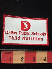 Texas Patch Dallas Public Schools Child Nutrition ~ School Lunch Food 69C1