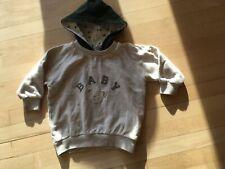 Hoodie Pullover H&M Gr 80