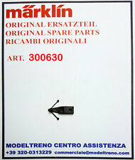 MARKLIN 30063 300630 SUPPORTO GANCIO -  KUPPLUNGDEICHSEL 3386 3388 3389
