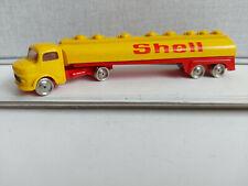 Lego, seltener Tankwagen, 60 er Jahre,