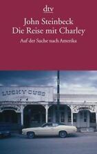 Deutsche Reiseführer & Reiseberichte über John Steinbeck im Taschenbuch-Format