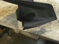 Ski Doo REV Seat Trunk Plastic 800 600 03 04 05 06 07 RW1108