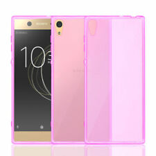 Carcasas Para Sony Xperia X color principal transparente para teléfonos móviles y PDAs