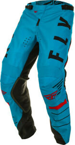 Fly Racing Kinetic K120 Pants Motorcycle ATV/UTV Dirt Bike