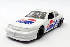 Golden Wheel 11cm Long Diecast 810011 - Chevrolet ? Pepsi Car
