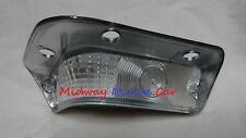 NEW RH front passenger turn signal parking light lamp lens 68 Pontiac GTO LeMans