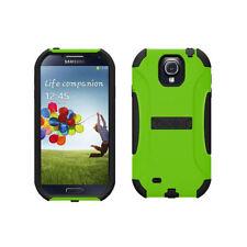 Fundas de plástico de color principal verde para teléfonos móviles y PDAs