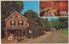 Pittore's Sergeantsville Inn, Sergeantsville, New Jersey