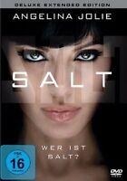 Salt - Angelina Jolie / DVD 9261