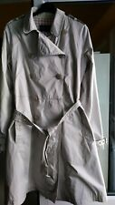 trench,giacca ARMANI JEANS ,donna ,taglia 46,made in italy