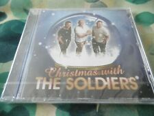 *NEW* CHRISTMAS WITH THE SOLDIERS JINGLE BELLS WHITE CHRISTMAS WINTER WONDERLAND