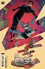 DC Comics Nightwing #78 3rd Print Variant Cover 1st App Melinda Zucco