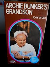 ARCHIE BUNKER'S GRANDSON, (JOEY STIVIC) 1976 NOS MIB ANATOMICALLY CORRECT! RARE!