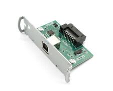 New EPSON USB Interface M148E UB-U03II TM-T88II TM-T88III TM-U675 TM-U220 A187