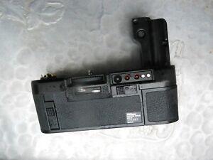 Nikon Motor Drive MD-4 Camera Accessory