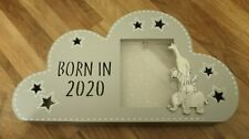 Baby Lights Up Born In 2020 Animal Photo Frame