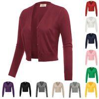Knitwear New Cropped Sleeve Cotton Trendy Knitting V-neck Long Cardigan Coat