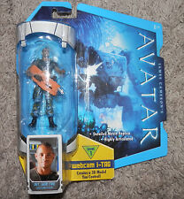 James Camerons Avatar PRIVATE SEAN FIKE Collectible ACTION Figure - NIP