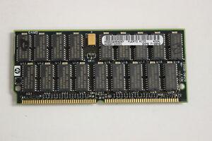 HP A2580-60001 64MB 72 PIN MEMORY MODULE 9000