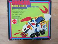 Mattel 1978  Shogun Action Vehicles  #2519 Varitank