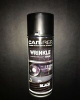 Vernice spray raggrinzante per auto e moto 400 ml
