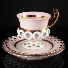 Böhmisches Porzellan-Kaffee - & Teegeschirr