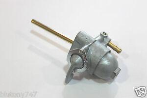 Kawasaki Kraftstoffhahn Für Z400 ( Twin
