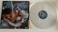 Boney M Nightflight to Venus Atlantic K50498 Gatefold LP Vinyl Album 1978