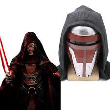 Darth Revan Mask Star Wars Cosplay Costume Helmet Prodigal Knight Halloween Prop