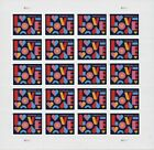 100 Love of 2021' Forever Postage 5 sheet of 20 USPS (Free Ship)