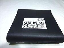 D.A.S Factory Diaphragm GM-M-10 for Aero 48, SML 12A, 15A RF-12.64, 15.64, M-10N
