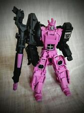 CUSTOM TRANSFORMERS :  GALVATRON