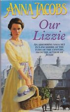 Our Lizzie by Anna Jacobs (Paperback) Book