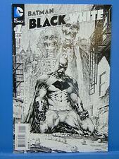 Batman Black and White #1  D.C. Comics CB15017