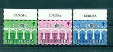 Jersey 1984 - Mi.320/22 - Europa: Cept 25th anniversary