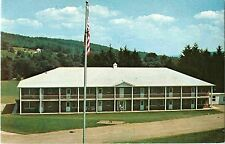 Leisure Apartments at Heritage Village, For Retired Christians, Gerry Ny