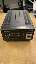 Panasonic AG-B640-E AC Battery Charger