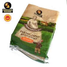 Parmigiano Reggiano D.O.P - 1 Kg Stück - Käse Spezialität - Original Parmesan