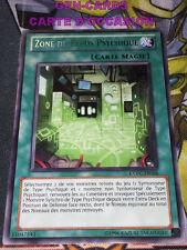 OCCASION Carte Yu Gi Oh ZONE DE REPOS PSYCHIQUE EXVC-FR056