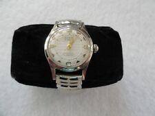 Swiss Made Rubis 17 Jewels Incabloc Mechanical Automatic Men's Watch