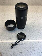 Konica Minolta 70-210mm f/4 AF Lens For Minolta