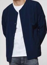 Denham The Jeanmaker Mens Dusk Mid Layer Jacket Size:L