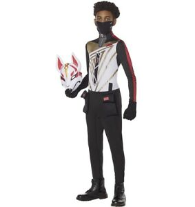 Drift CHILD Costume Fortnite NEW