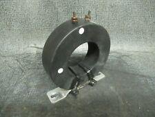 Wicc Ltd Current Transformer Mw1148 1 025 34195 002 Ratio 14005a 50 400 Hz
