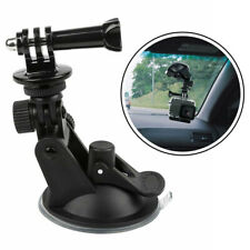 Suction Cup Car Mount Holder For GoPro Hero 1 2 3 4 Action Camera Go Pro Q3P5R