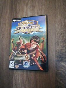 Harry Potter Quidditch World Cup - PC Game
