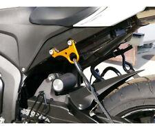 ZX10R NINJA ZX10-R 2011-15 Foot Hanger Tie Down hooks to secure transport RRP£48