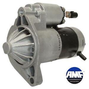New Starter Motor for Jeep Cherokee Grand Cherokee 10T 4.0L 99-01 - 17749