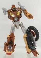 Transformers Generations HFTD RTS Classic Wreck-Gar CHUG Deluxe Class Rare As-Is