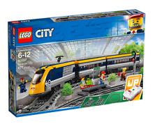 LEGO CITY 60197 PASSENGER TRAIN 60051 60198 60098 60052 10254 10233 31015 5% OFF